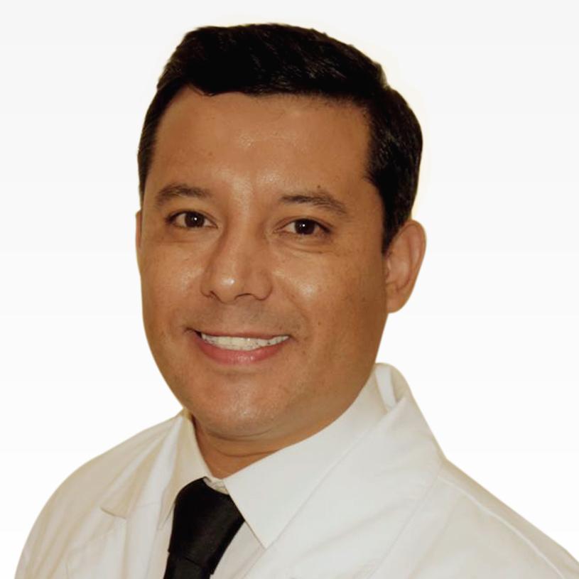 Jose Luis Duran, APRN