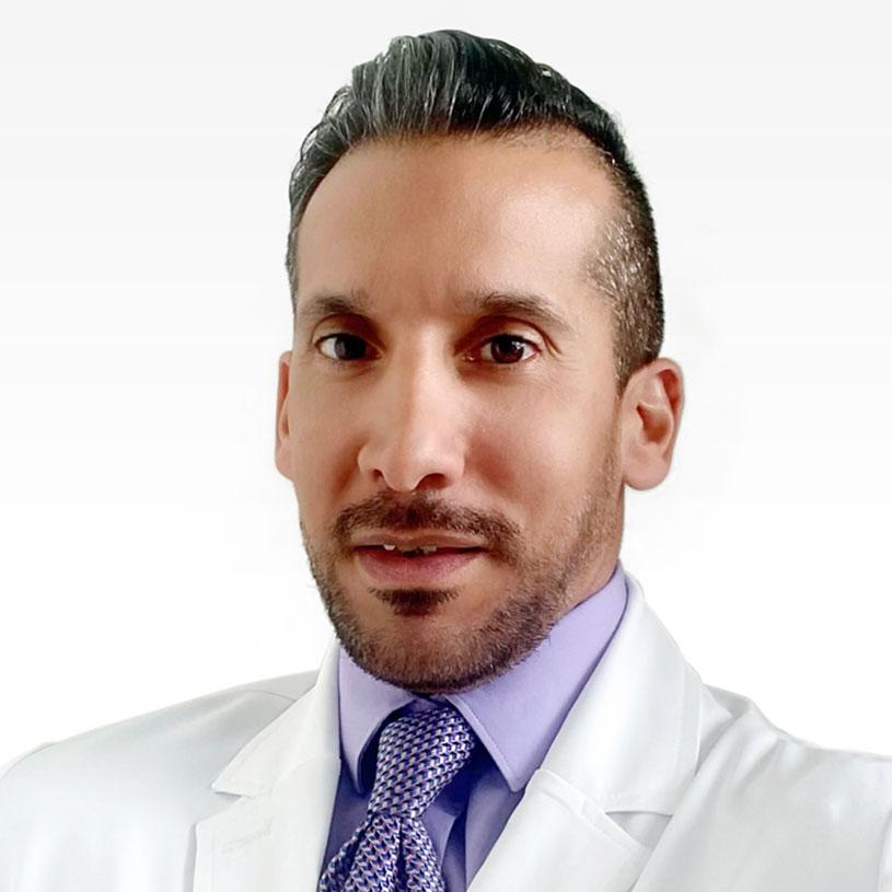 Juan Miguel Andino, ARNP