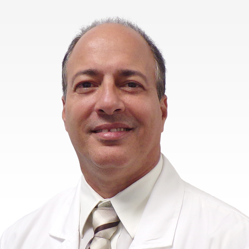 Juan Moises Gutierrez, M.D.