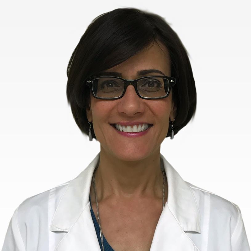 Judy Alonso-Slusarz, APRN