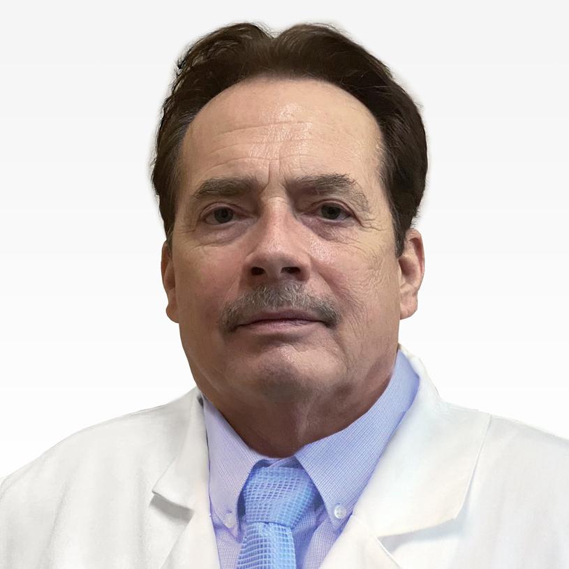 Kevin Spanos, DO