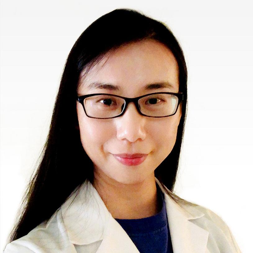 Li Li, FNP-C