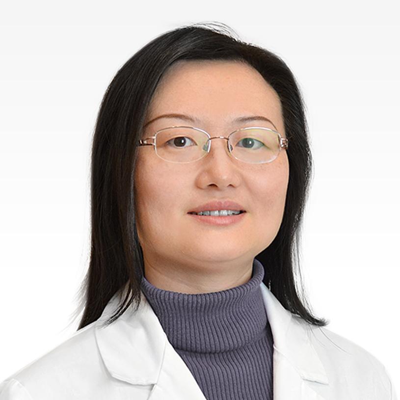Ying Liu, M.D.