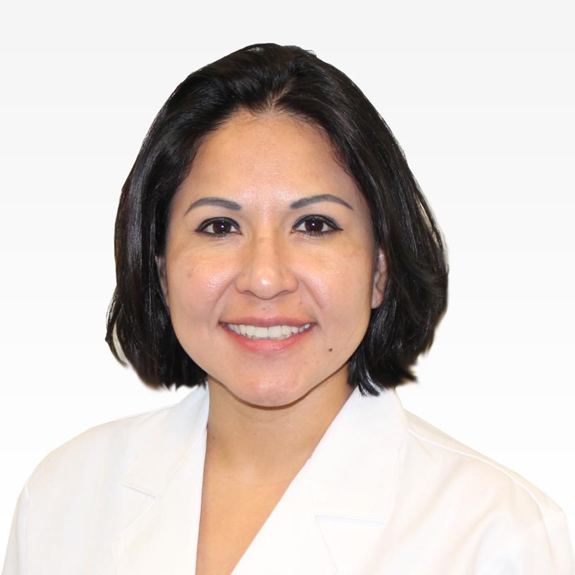 Lucy Gallegos Lopez, M.D.