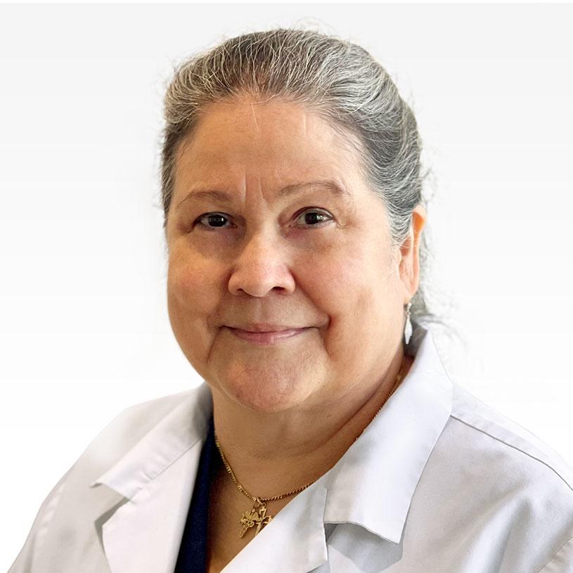 Mabel Perez, M.D