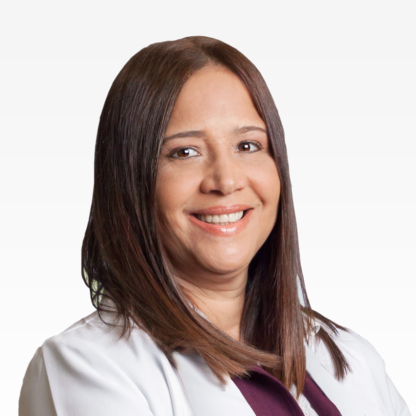 Magdalena Beltre, M.D.