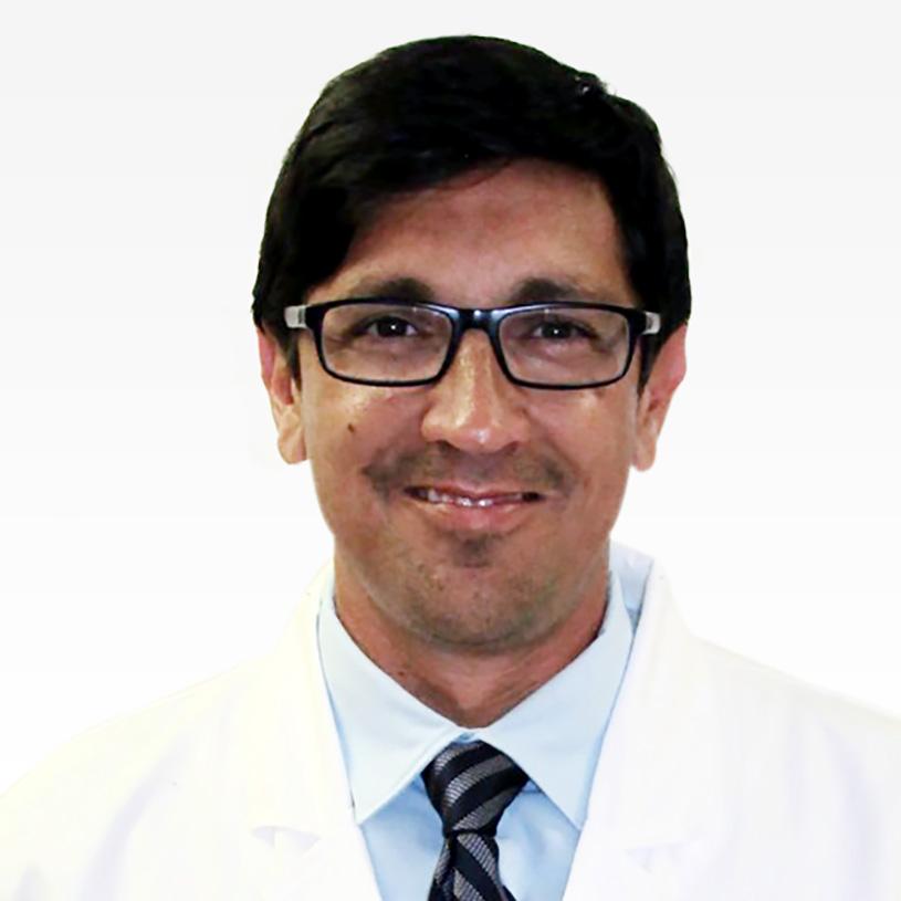 Maikel Lopez, M.D.