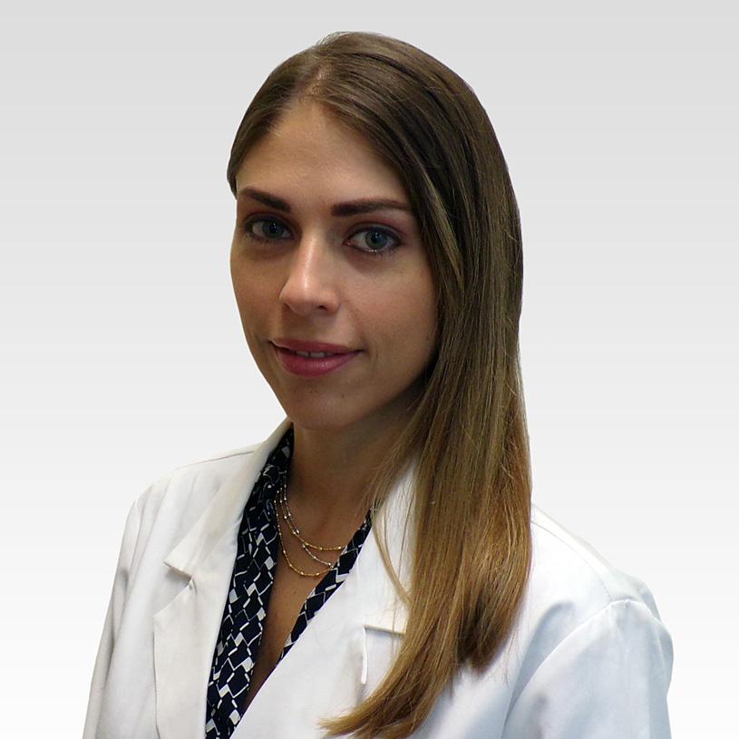 Marcela Cucalon, APRN