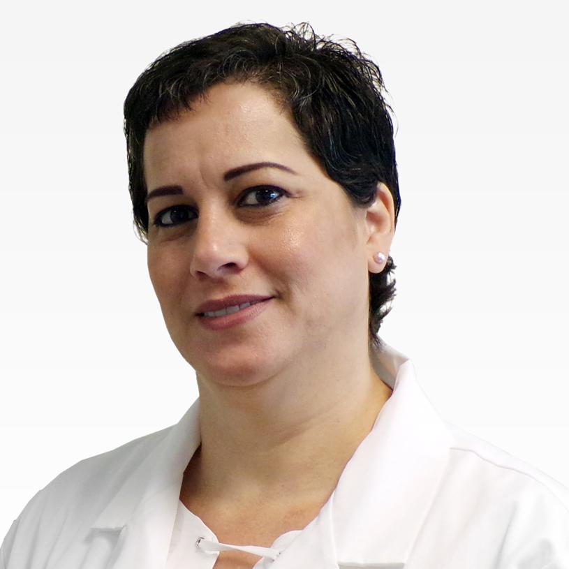 Maria Alvarez, PA