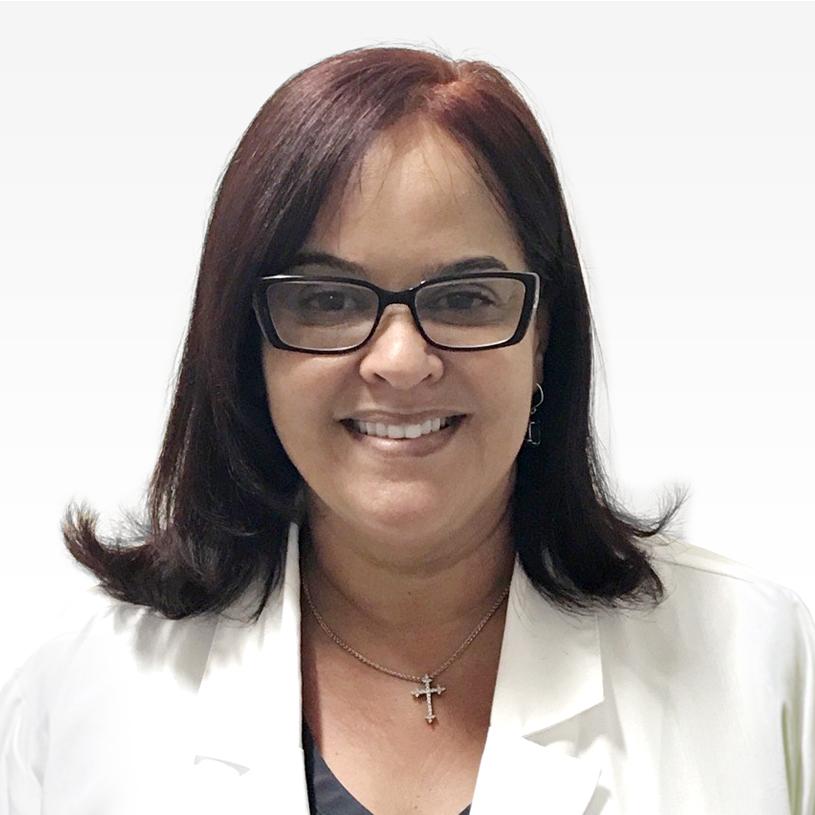 Maria Mena Cardenas, M.D.