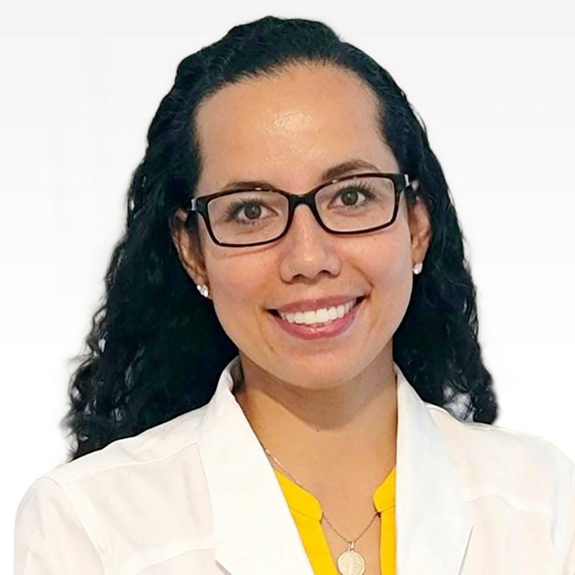 Maria Ulate, APRN