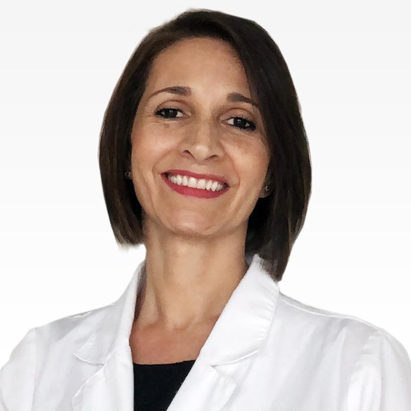 Mariana Solangel, M.D