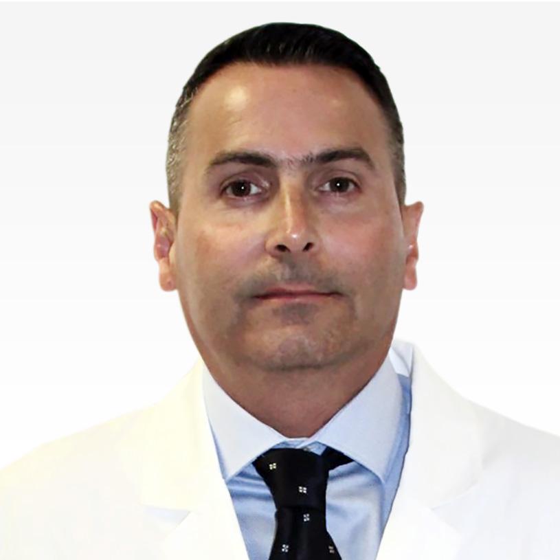 Mario L. Solana Borrego, M.D