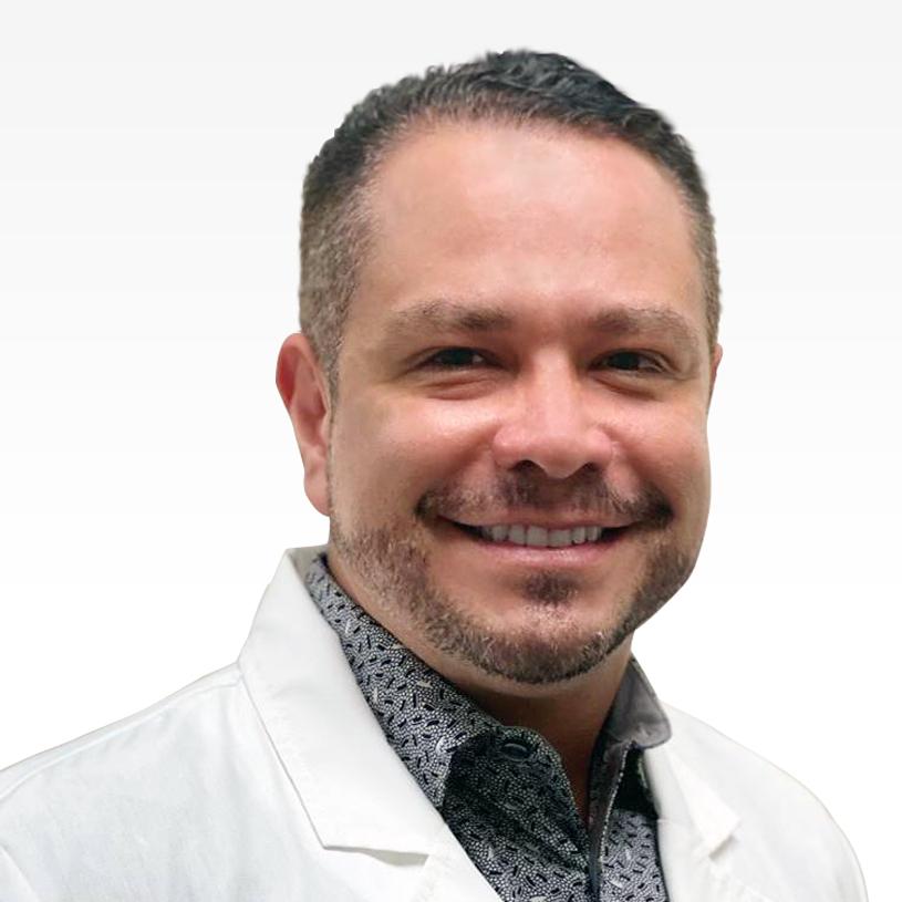 Marlon Parra, ARNP
