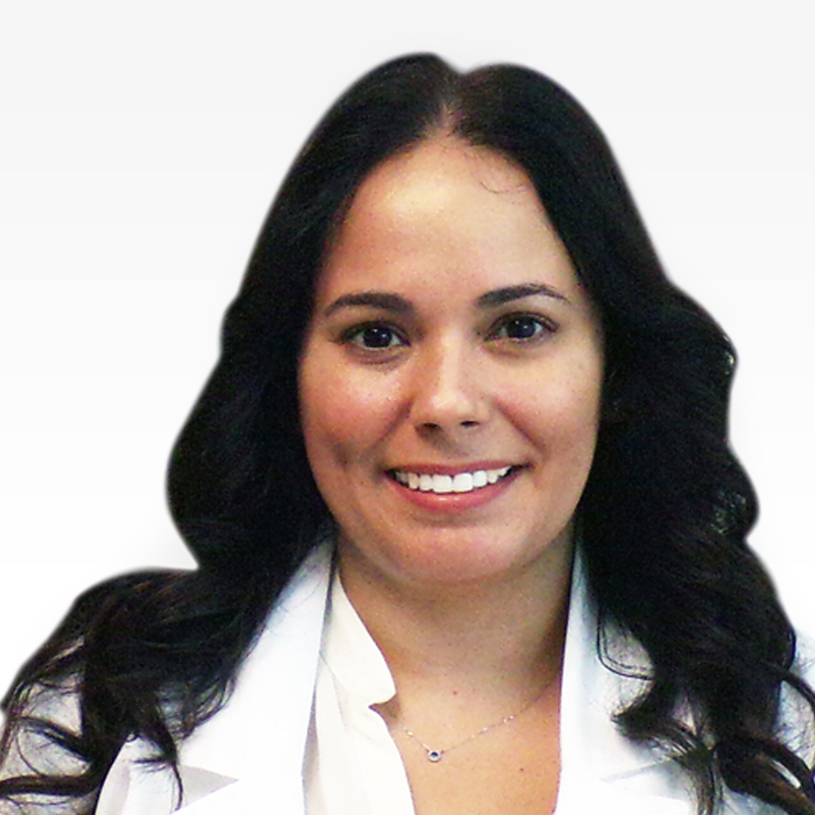 Mary Villar Zamora, M.D.