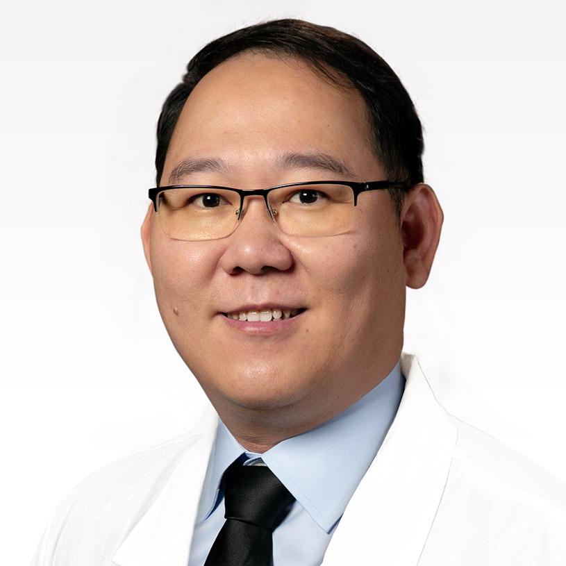 Maung Htain Kyaw Lin, M.D.