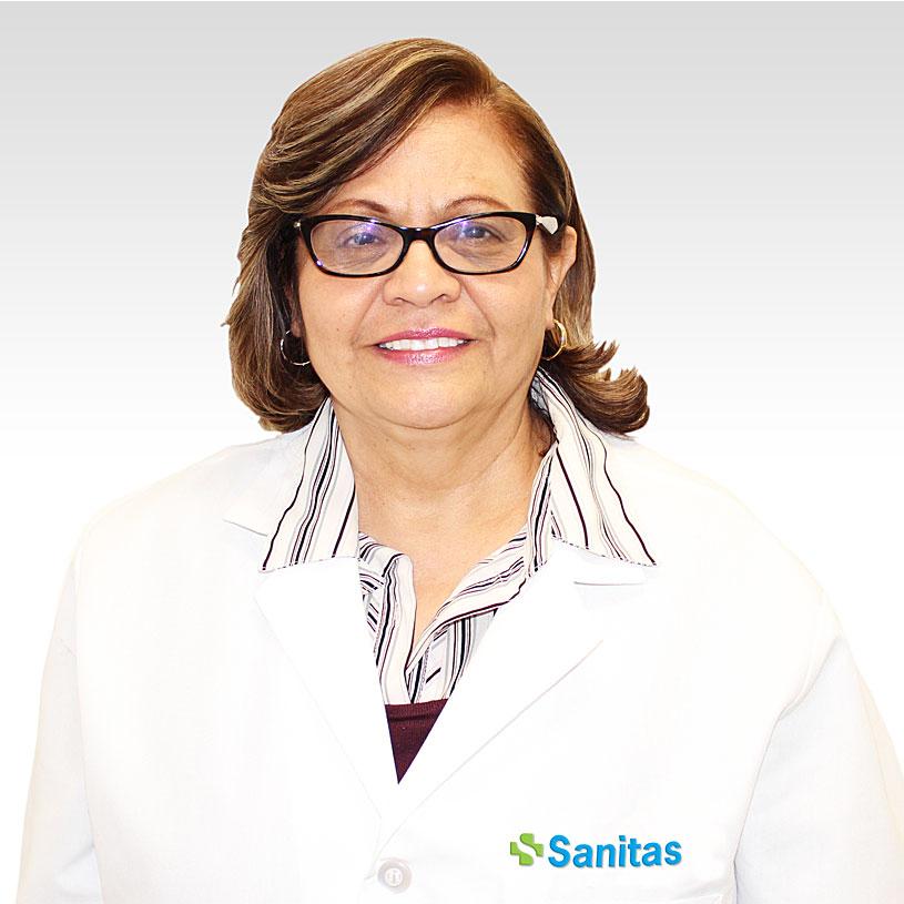 Melba Maria Roa, M.D.
