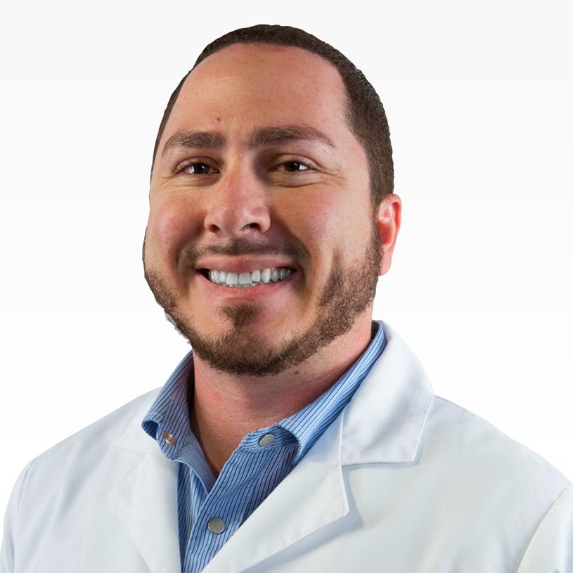 Michel Perez-Espinosa, M.D.