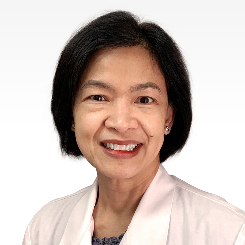 Mildred Franco-Chen, M.D.
