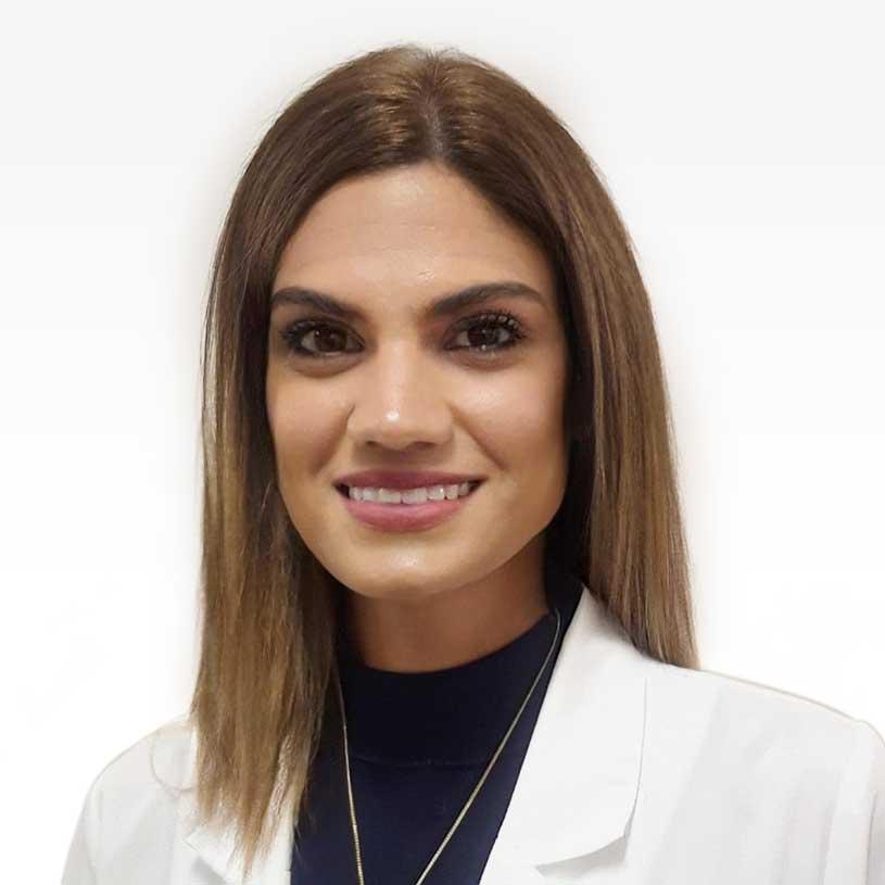 Monica Dos Santos, APRN