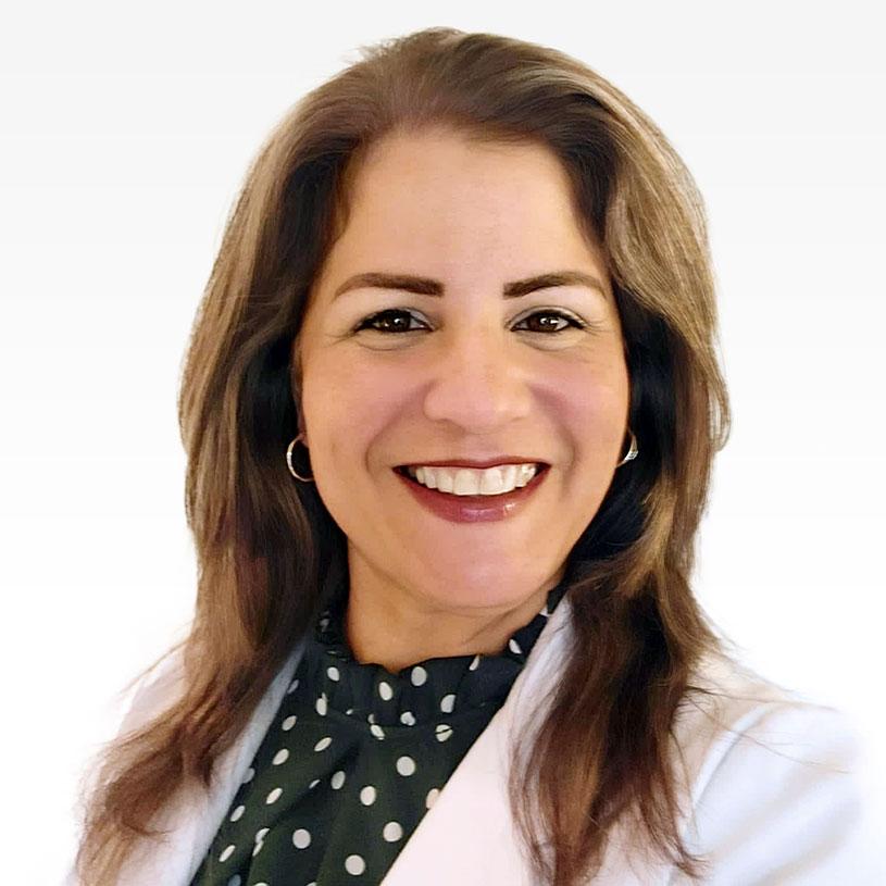 Neiza Alvarez, APRN