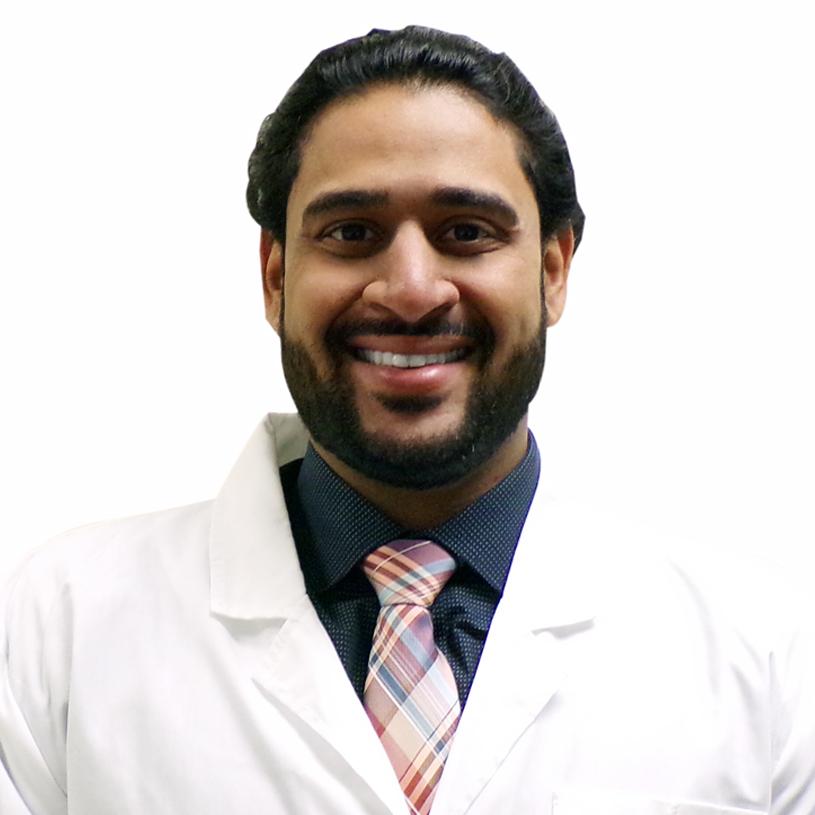 Nikhil Patel, DO
