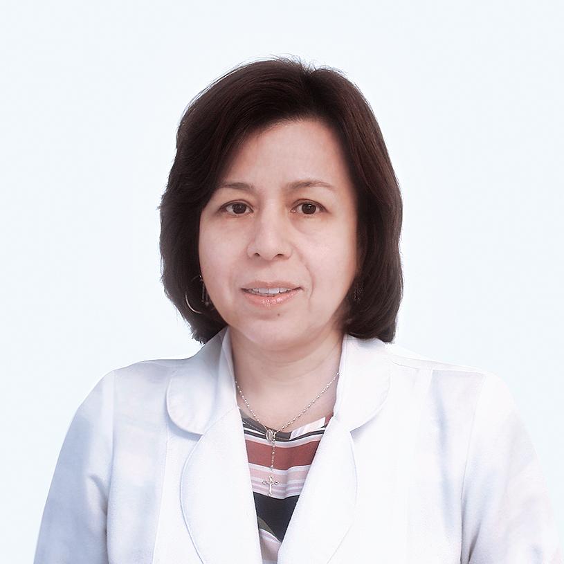 Nora Figueroa, APRN