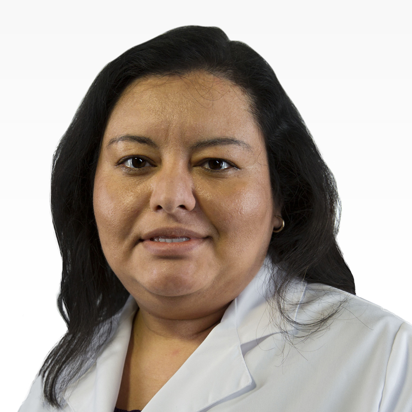 Patricia Cabrera, M.D.
