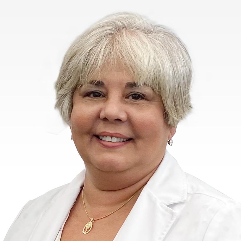 Patricia Caraballo, APRN