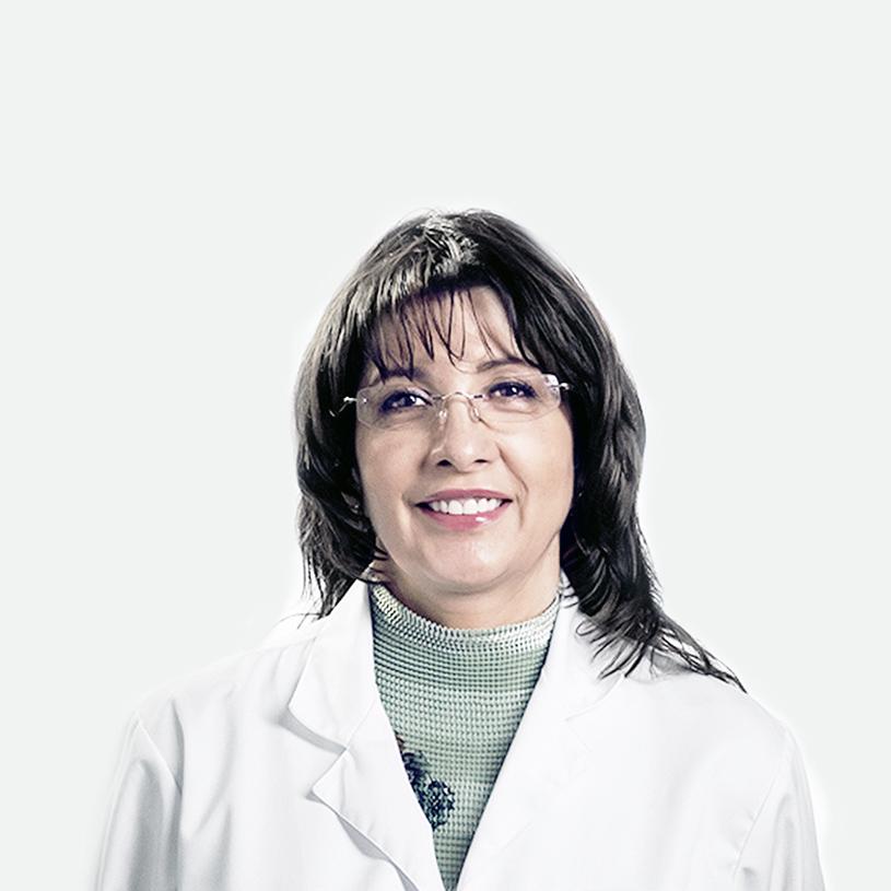 Patricia Colmenares, APRN