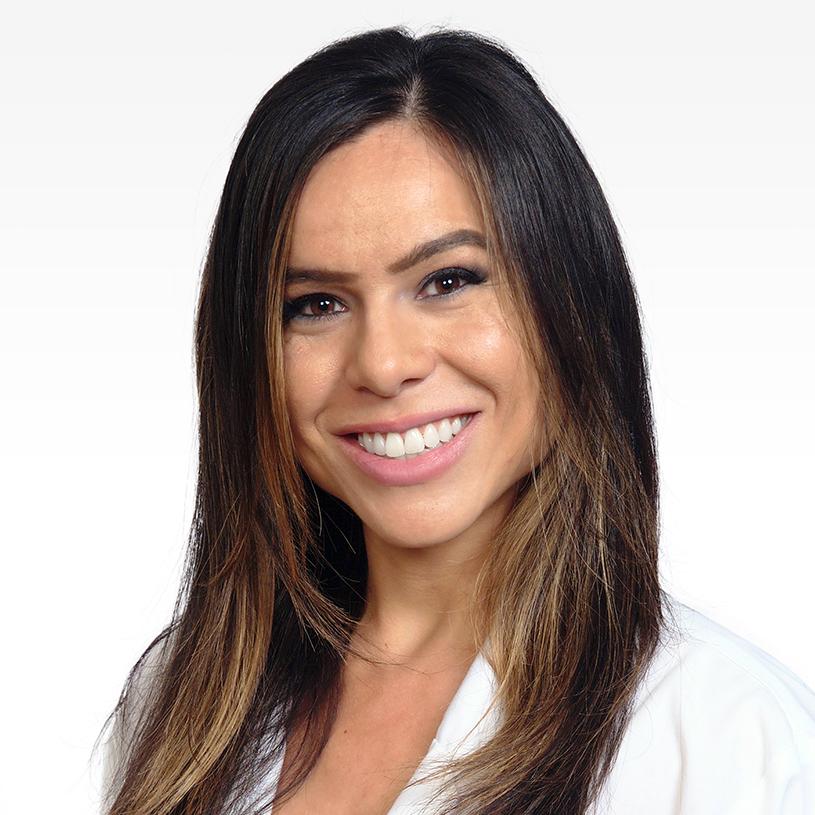 Patricia Lopez, APRN