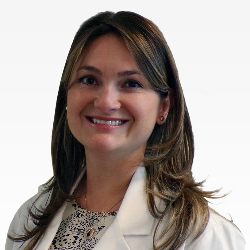 Pilar Delgado, M.D.