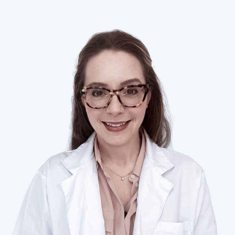 Rachel Vallejo, M.D.