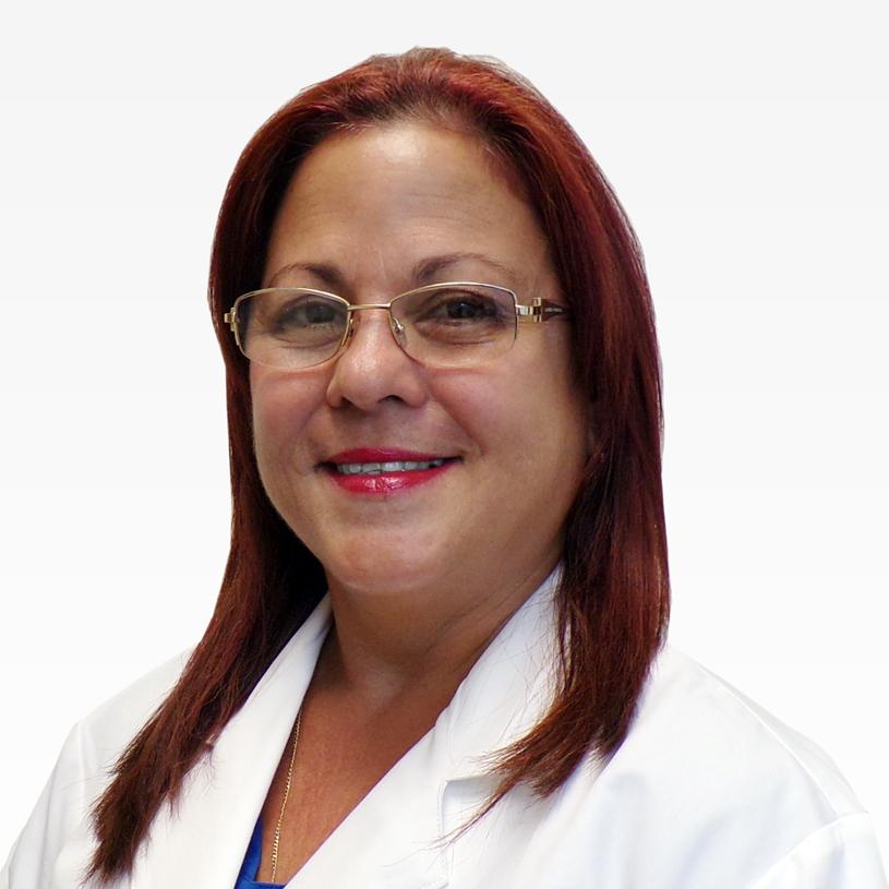 Raquel Martinez, APRN