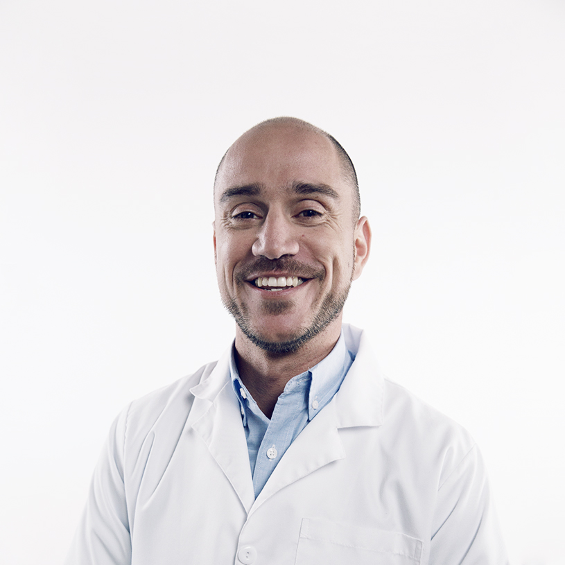 Raúl Daza, M.D.