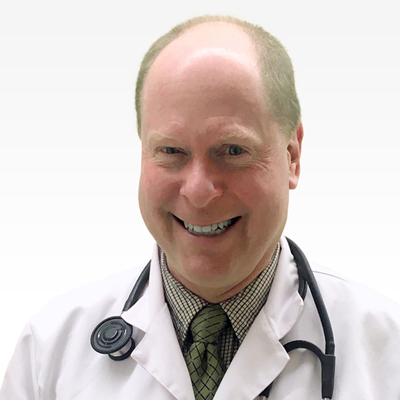 Richard Williams, M.D.