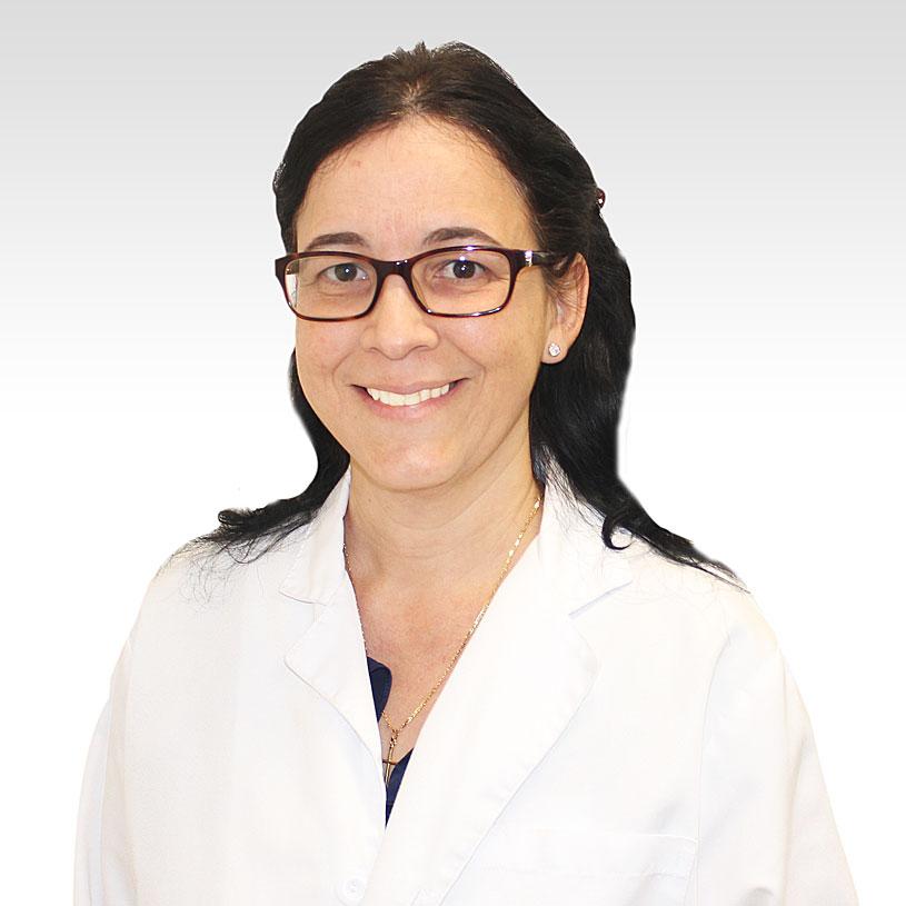 Rosabel Bencomo Ruiz, M.D.