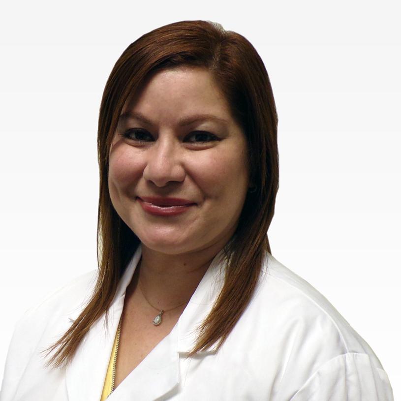 Rosangel Santiago, M.D.