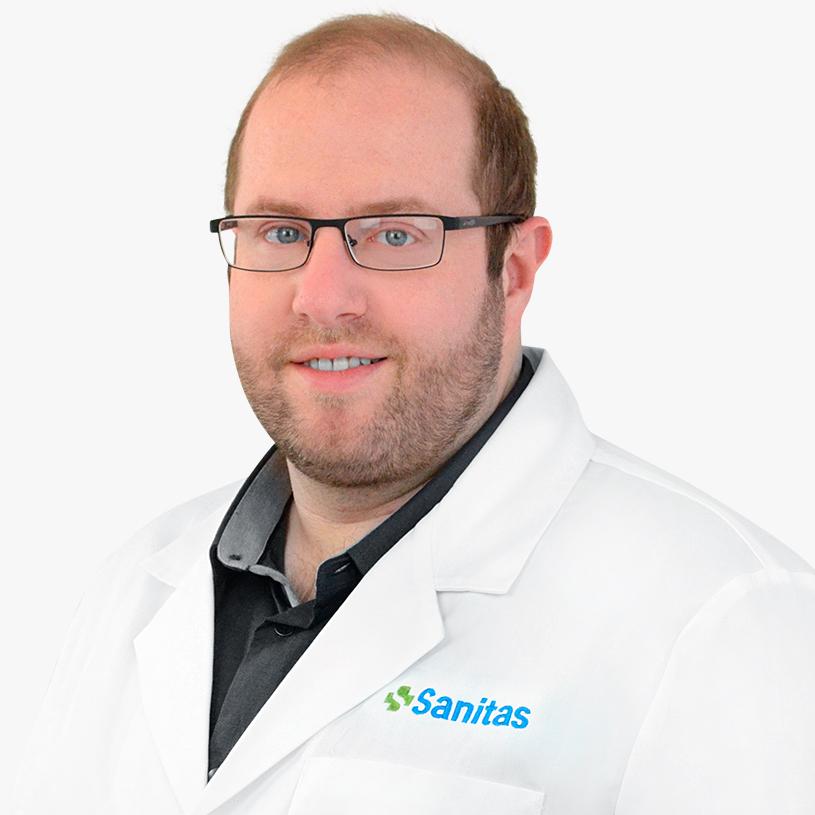 Samuel Shajnfeld, PA