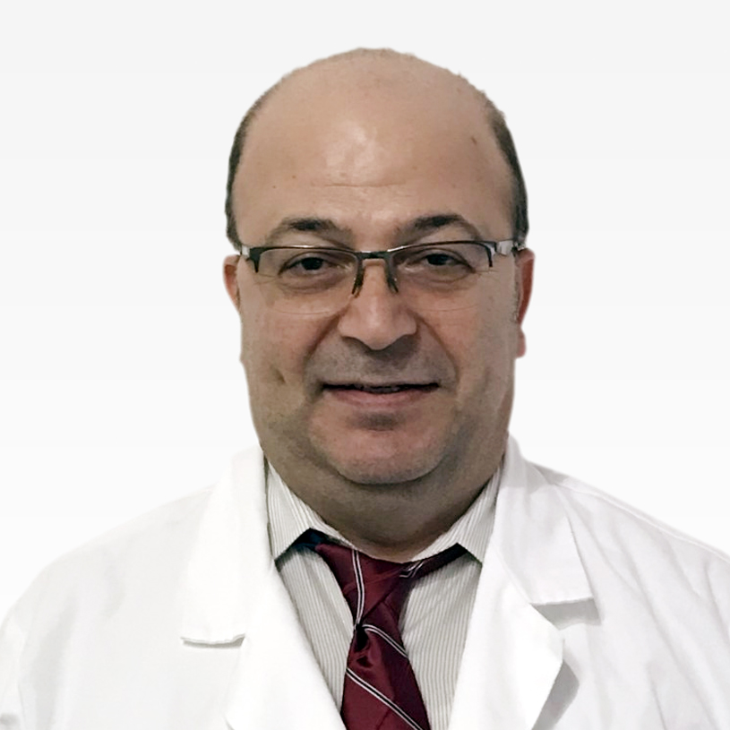 Sarang Hadaegh, M.D.