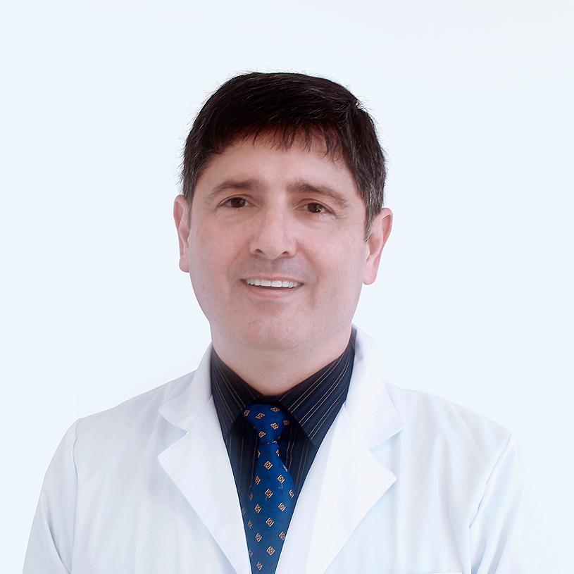 Saul Quintero, M.D.
