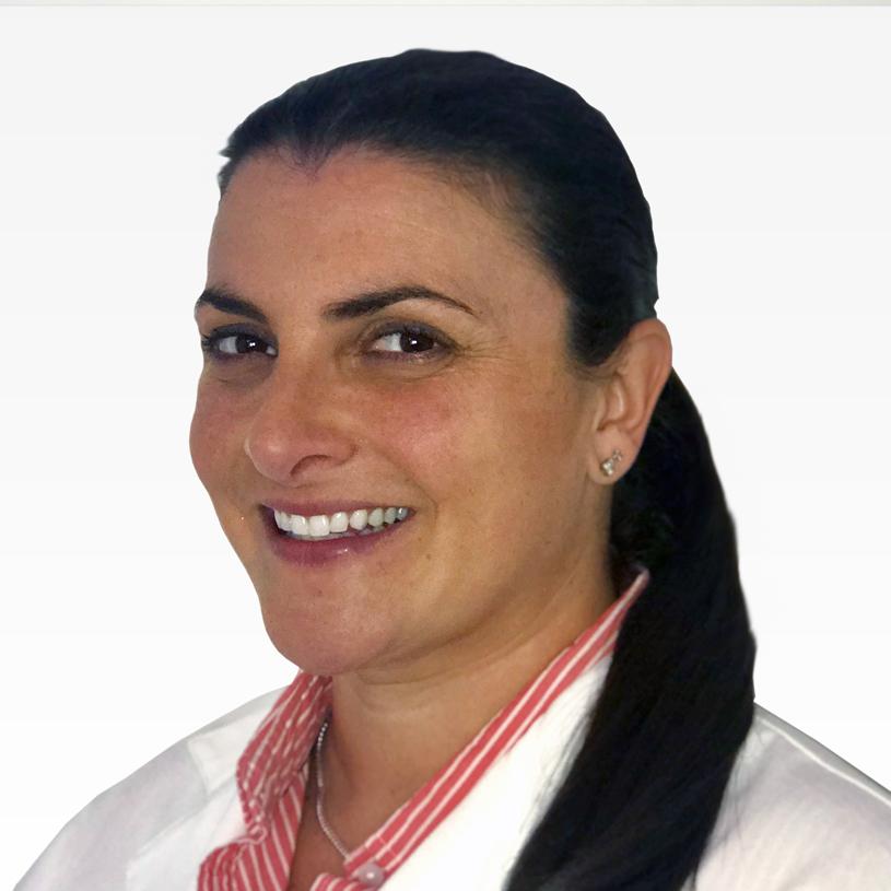 Silvia Coello, APRN