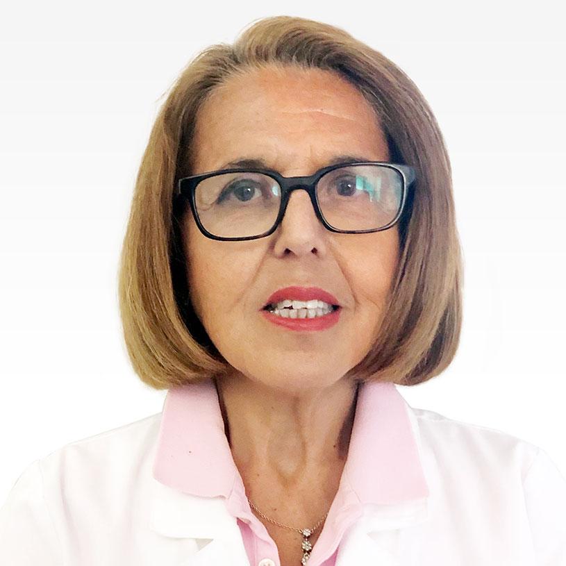 Silvia Cardenas-Crowley, M.D.