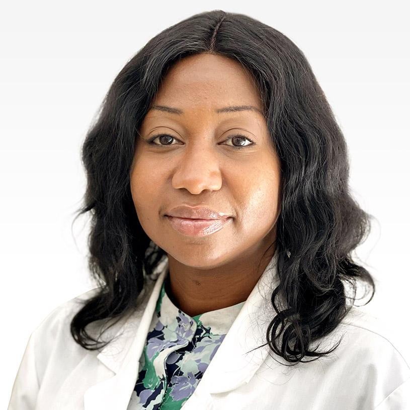 Susan Tanyi, M.D