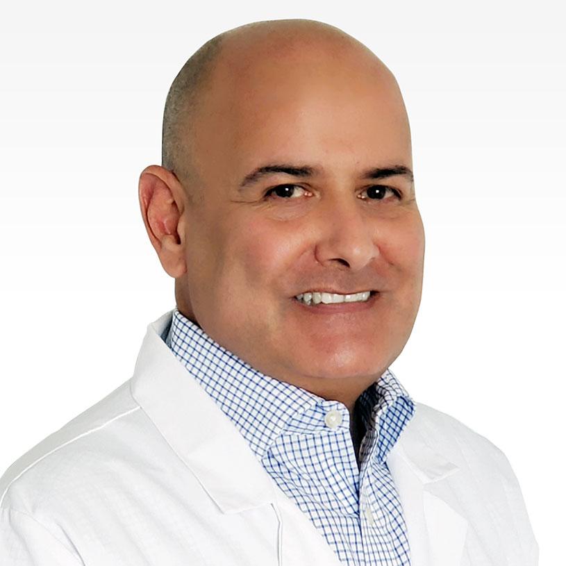 Tomas Ramirez, APRN