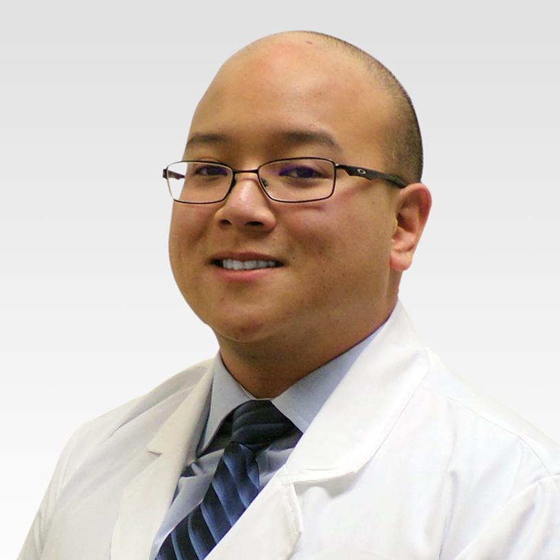 Tony Nguyen, DO