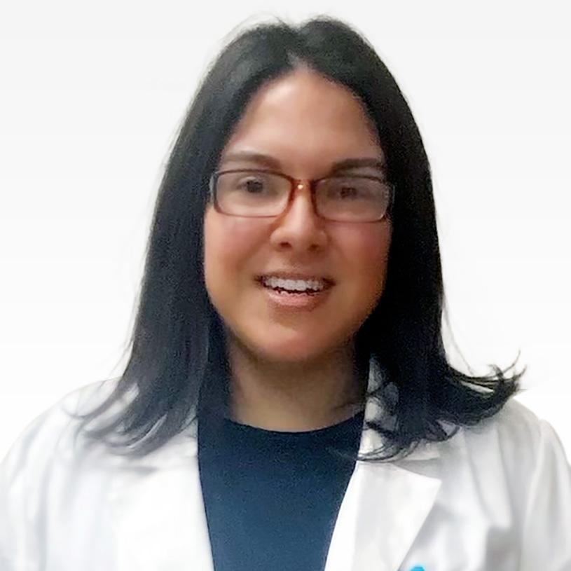 Vanessa Barone Rdn Sanitas Medical Center