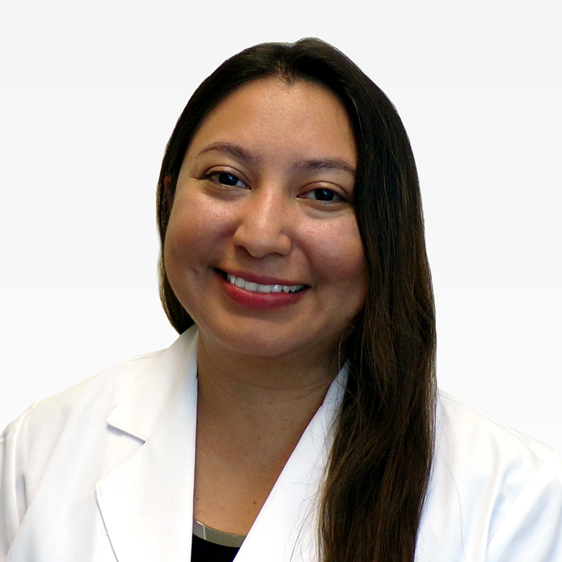 Vicky Rivas-Orozco, M.D.