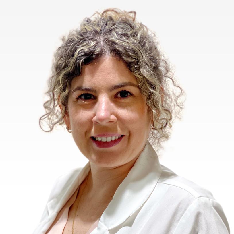 Vivian Roges, M.D.