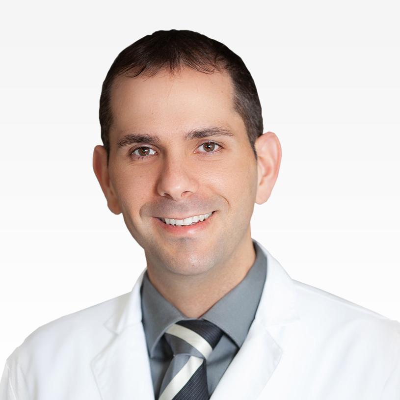 Yoan Araujo Gonzalez, M.D.